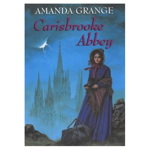 Carisbrooke Abbey Cover