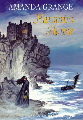 Harstairs House Cover